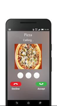 Call From Pizza 3 screenshot 2