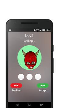 Call From Devil On 666 poster