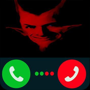 Call From Devil On 666 apk screenshot