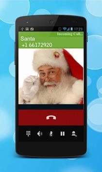 a Call Santa Prank screenshot 2
