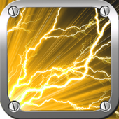 Electric Screen Touch Prank icon