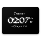 O Clock icon
