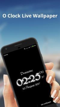 O Clock screenshot 1
