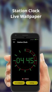 Station Clock screenshot 3