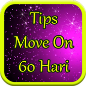 Jurus Move On Dalam 60 Hari icon