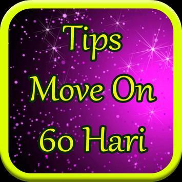 Jurus Move On Dalam 60 Hari poster