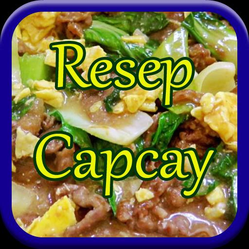 Resep Capcay For Android Apk Download