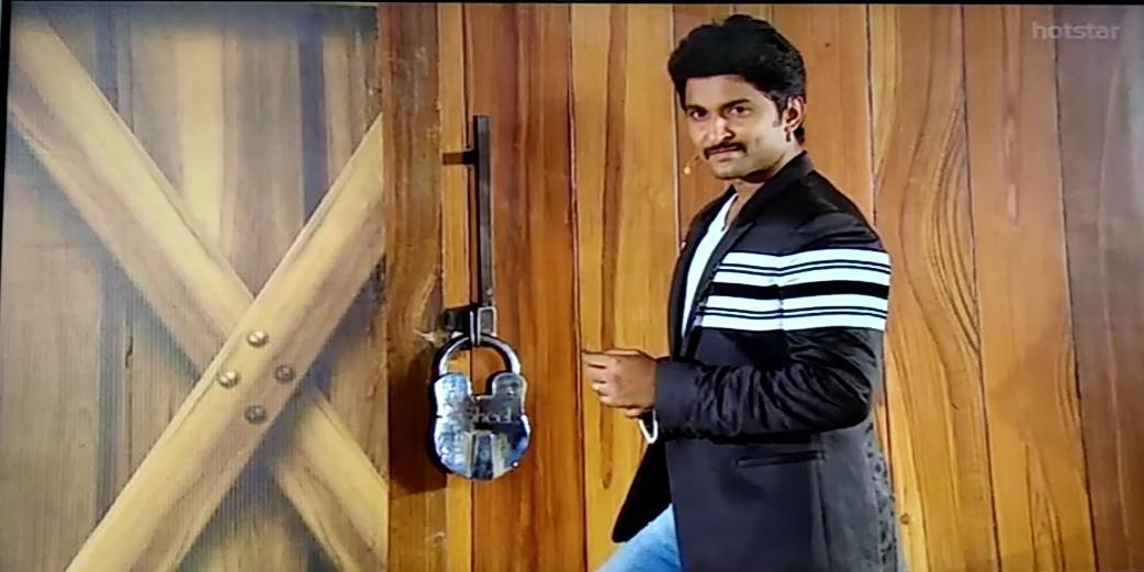 Big boss season 2 Telugu hd 2018 for Android - APK Download