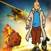 Tintin Kids Adventure icon