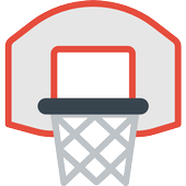 Basketball Timekeeper icon