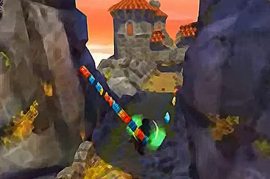 Best Tips Temple Run 2 New screenshot 1