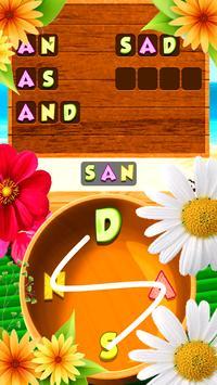 Word Beach! : Word Games screenshot 2