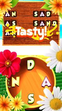Word Beach! : Word Games screenshot 8