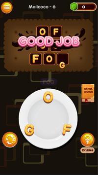 Word Connect - Word Cookies screenshot 2