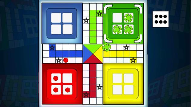 Ludo Game Free! apk screenshot