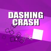 DASHING CRASH icon