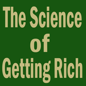 The Science of Getting Rich Book icon