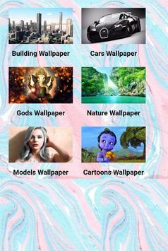 All Wallpaper poster