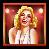 Marilyn Monroe Live Wallpaper APK