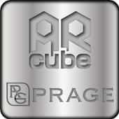 ARcube PRAGE icon