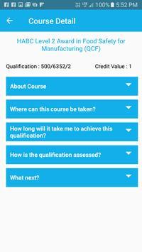 Britannia Training and Consultancy apk screenshot