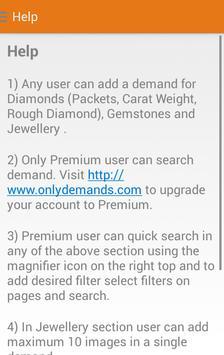 Only Demands screenshot 3