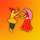 Latest Navratri Garba icon