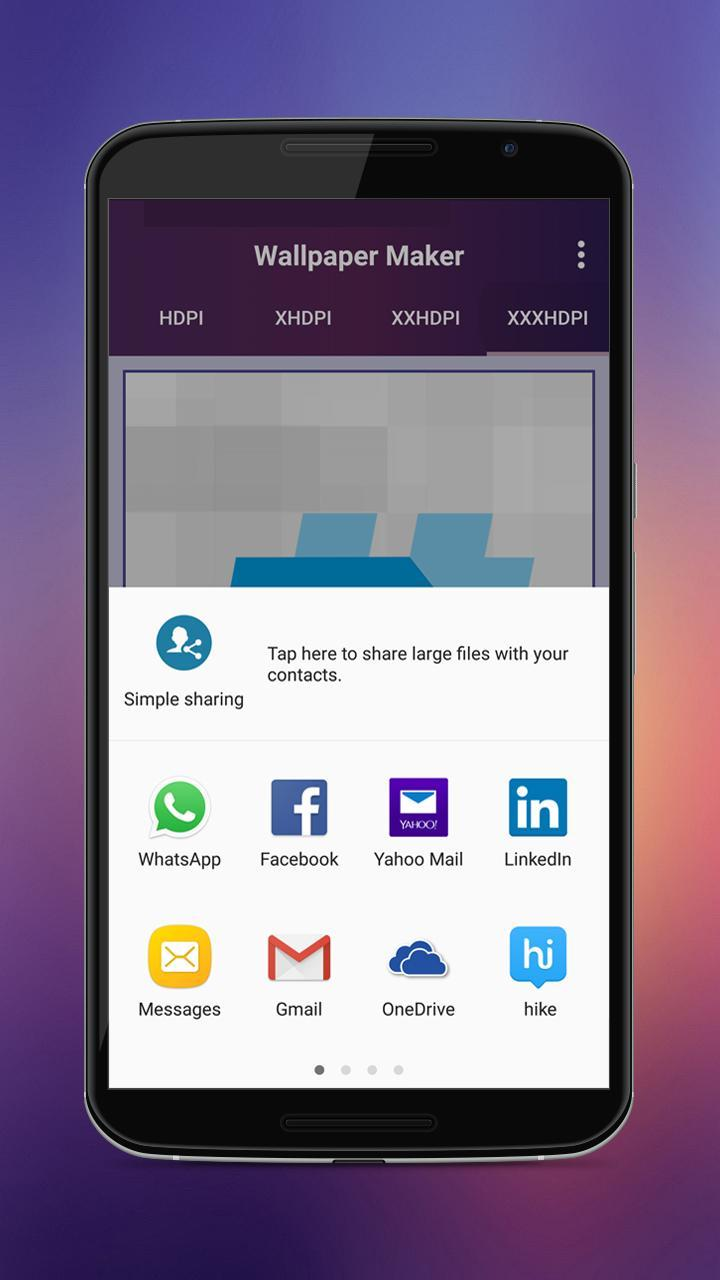 Wallpaper Maker For Android Apk Download