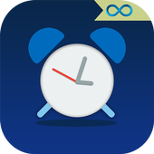 Advance Alarm Clock Pro icon