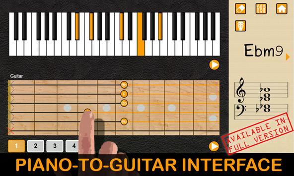 Chord Analyser (Chord Finder) APK Download - Free Music & Audio APP ...