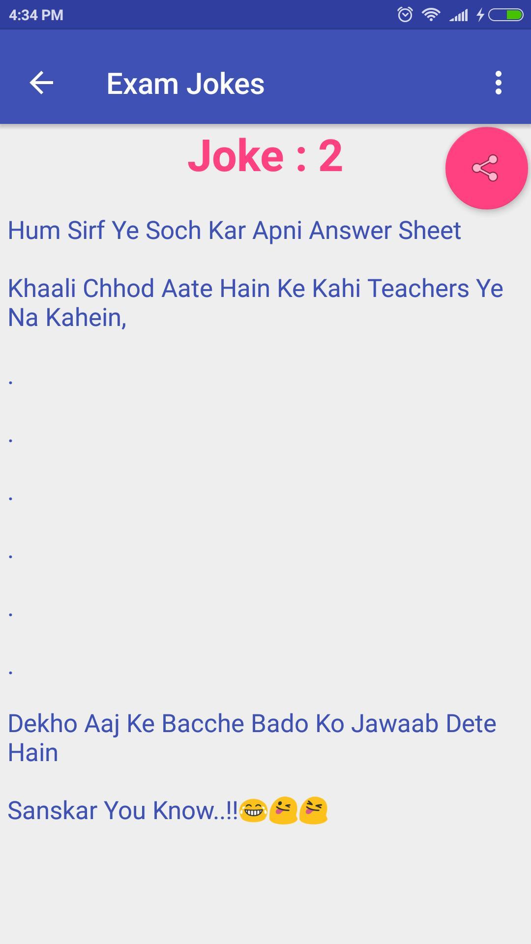 Ultimate Funny Jokes English Hindi Jokes Latest For