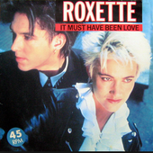 It Must Have Been Love - Roxette songs icon