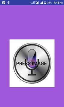 Speek Voice poster