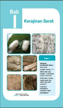 Buku Prakarya Kelas 7 Kurikulum 2013 screenshot 7