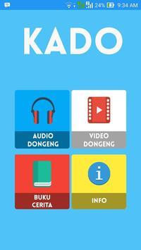 Kampung Dongeng apk screenshot