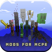 Mod for MCPE icon