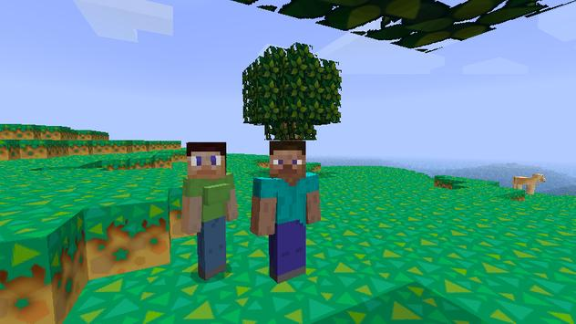 Mod for MCPE apk screenshot