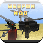 Weapon Mods icon