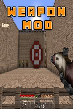Weapon Mods screenshot 1