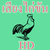 The cock cock HD icon