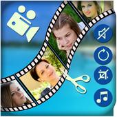 Video Maker Video Editor icon