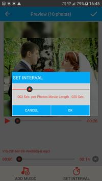 Video Maker Video Editor apk screenshot