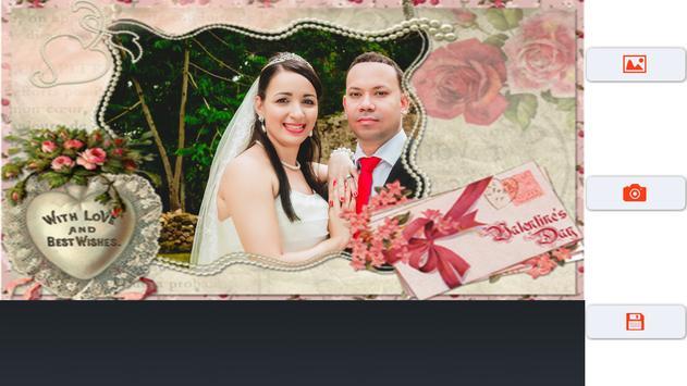 Wedding Photo Frames 2016 screenshot 3