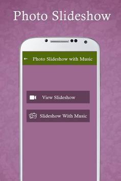 Slideshow Maker with Music poster