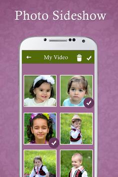 Slideshow Maker with Music apk screenshot