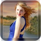 Crop Photo icon