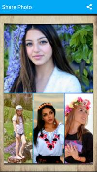 Grid Picture Collage apk screenshot