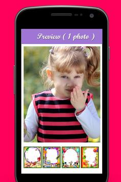 Happy Birthday Photo Frames apk screenshot