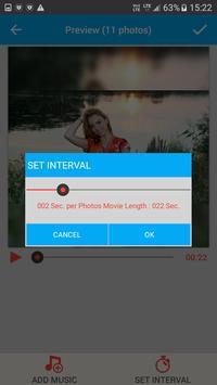 Make Video apk screenshot