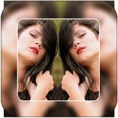 Mirror Photo Editor icon